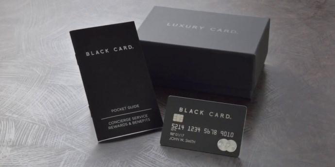 Asistencia al Viajero Mastercard Black