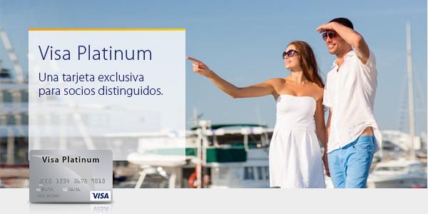 Asistencia al Viajero Visa Platinum