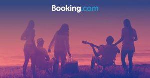 Cupón de descuento Booking